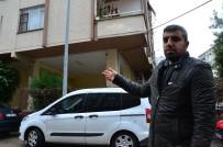 EDEBIYAT - Komşularına Sinirlendi, Binaya Çürük Raporu Aldırdı