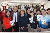 ÖMER HALİSDEMİR - Köyceğiz'de 'Okudukça Gerçekleşen Hayaller' Projesi