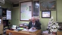 MUHABIR - 'Kurtkapanı' Ömrünü Gazeteciliğe Adadı