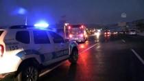 Mardin'de Zincirleme Trafik Kazaları Açıklaması 8 Yaralı