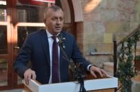 MHP Kastamonu İl Başkanlığı, Muhtarlar İle Bir Araya Geldi