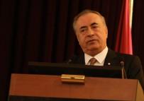 GALATASARAY BAŞKANı - Mustafa Cengiz Açıklaması 'Ben Galatasaray'ın Tarihini Biliyorum, Bana Buradan Vurmaya Çalışmayın'