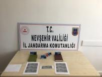İNŞAAT MALZEMESİ - Nevşehir'de Dolandırıcılık Suçundan 5 Kişi Tutuklandı