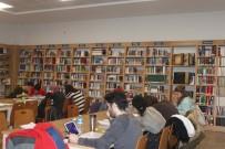 MISYON - Öğrenciler Finallere Serdivan Fikir Ve Sanat Akademisinde Hazırlanıyor