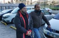 MIMARSINAN - Samsun'da El Kaide Operasyonu Açıklaması 1 Gözaltı