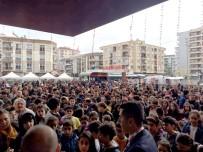 VERGİ REKORTMENİ - Sınav, 16 Şubat'ta Burs İle Öğrenci Alacak