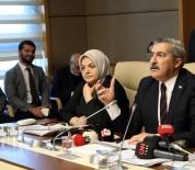 HÜSEYİN YAYMAN - Sinema Ve Dizi Sektörü İle İlgili Kanun Teklifi Komisyonda