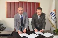 Sungurlu MYO Ve Denetimli Serbestlik Müdürlüğü Arasında Protokol İmzalandı