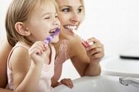 DİŞ SAĞLIĞI - Süt Dişleri Zamanından Önce Çıkarsa Dikkat