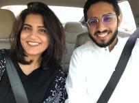 Cemal Kaşıkçı - Suudi Arabistan'da Tutuklanan Komedyen Ve Aktivist Eşi Kayboldu