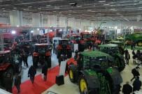 BİLGİ YARIŞMASI - Tarım Sektörünün Dünya Devleri Agroexpo İzmir'de