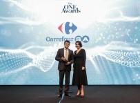 SÜPERMARKET - The ONE Awards'den Carrefoursa'ya 'Yılın İtibarlısı' Ödülü