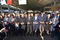 ESNAF VE SANATKARLAR ODASı - Toroslar'da Semt Pazarı Açıldı