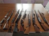 MUHALEFET - Tunceli'de Kaçak Ava 77 Bin 600 TL Ceza