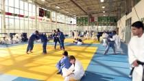 OLIMPIYAT - Ukraynalı Judoculardan Türk Askerine Teşekkür