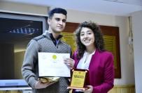 MİMAR SİNAN - 'Uzun Düşün Kısa Çek' Kısa Film Yarışmasının Ödülleri Sahiplerini Buldu