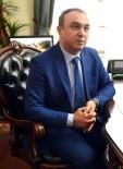 Vali Soytürk'ten 10 Ocak Çalışan Gazeteciler Günü Mesajı