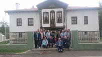 EMEKLİ ALBAY - 84'Lü Subaylardan Duatepe Çıkarması
