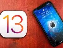 Apple İos 13'ü geliştirmeye devam ediyor