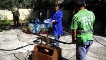 ALI DEVECI - Asırlık Yangın Tulumbalarına Restorasyon