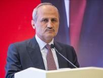 BAZ İSTASYONLARI - Bakan Turhan'dan GSM operatörlerine 'kapasite artırma' talimatı