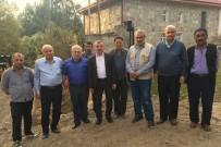 Başkan Özdemir Açıklaması 'Önceliğimiz Kırsal Mahallelerimizdeki Yaşam Standartlarını Yükseltmek'