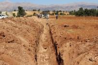 Büyükşehir, Elmalı'da İçme Suyu Sorunu İçin Çalışma Başlattı