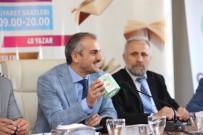 Çayırova'da 200 Bin Kitap Okurlarla Buluşacak