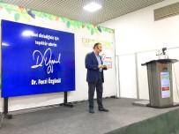 PREBIYOTIK - Dr. Özgönül Açıklaması 'Dost Bakteriler Sağlığımız İçin Çok Önemli'