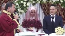 GARIBAN - Düğünlerinde Takı İstemediler Yetimleri Davet Ettiler