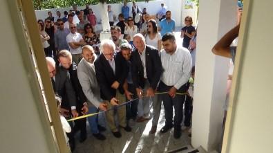 Ergani'de Kodlama, Tasarım Ve Beceri Atölyesine Davul Zurnalı Açılış