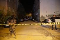 Eskişehir'de 2 Teröristin Öldürüldüğü Hücre Evinde Aramalar Sürüyor
