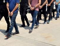 FETÖ'nün Hava Kuvvetleri yapılanmasına soruşturma: 20 gözaltı kararı