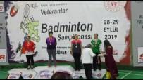 GÖKMEYDAN - Gökmeydan spor kulübünün madalya başarısı