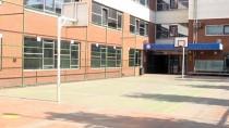 Hasarlı Okulların Öğrencileri Geçici Okullarda