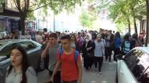 İstanbul'da Depremde Hasar Gören Okullar