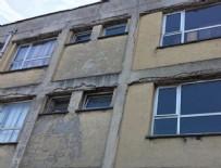 İstanbul Üniversitesi Çapa Diş Hekimliği binası için tahliye kararı