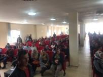 KURA ÇEKİMİ - Kangal'da TYP Kapsamında İşe Alınan Vatandaşlar Kura İle Belirlendi