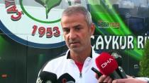 'Karadeniz Derbisi Geri Dönüş Maçımız Olabilir'