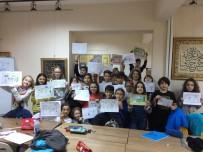 YETENEK SıNAVı - Karikatür Okulu'na Başvurular Devam Ediyor