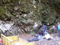 Kestane Toplamaya Giderken Uçurumdan Düştüler Açıklaması 1 Ölü, 1 Yaralı, 1 Kayıp