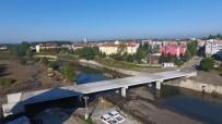 Kılıç Açıklaması 'Yeni Köprümüz Terme Trafiğini Önemli Ölçüde Rahatlatacak'