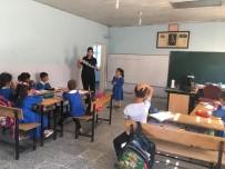 KAVACıK - Minik Öğrencilere İşitme Tarama Testleri Başladı