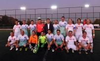 Osmangazi'de Birimler Arası Futbol Turnuvası Başladı