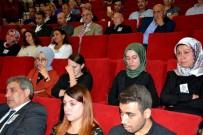 ANMA TÖRENİ - Prof. Dr. Cengiz Akbulak Anıldı