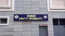 Samsun'da Telefonda Dolandırıcılık Şüphelisi Yakalandı