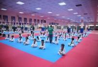 Selçuklu Kış Spor Okulu Eğitimleri Başlıyor