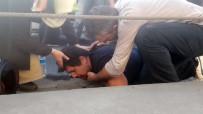 Şişli'de İnsanlık Ölmemiş Dedirten Görüntü