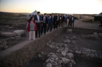 SALIH AYHAN - Sivas'ta Kayıp Hitit Kentleri Aranıyor