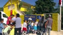 TEGV Diyarbakır'da 'Öğrenim Birimi' Açtı